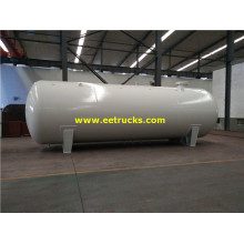 60000L 25MT Bulk Propylene Storage Tanks