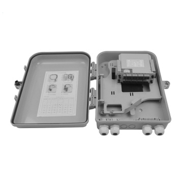 Ftth Fiber Access  Distribution Terminal Box