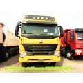 8x4 Dump Truck SINOTRUCK HOWO FOR SALE