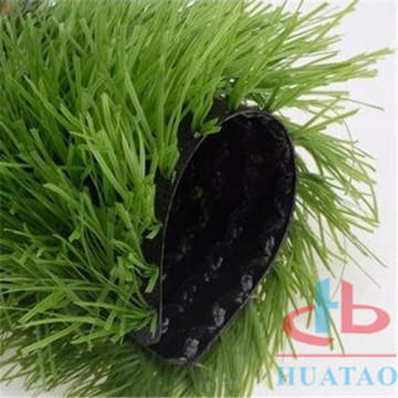 Free sample for for Synthetic Football Turf Green Football Artificial Grass sample available supply to Russian Federation Manufacturer