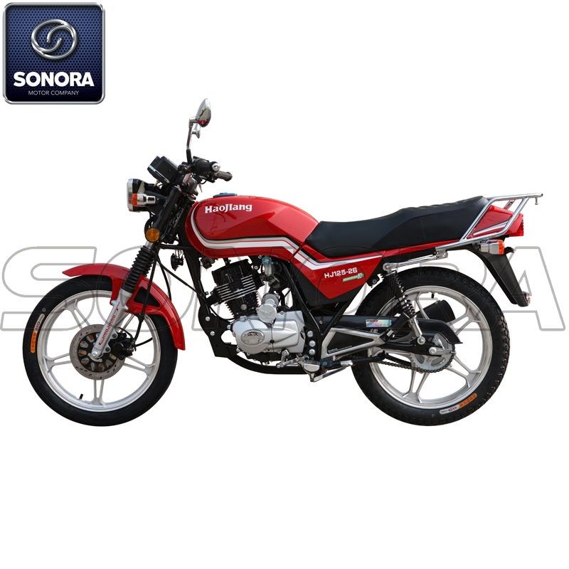 Original Red Generation 1 HJ125-26 Red 1.0 (3)