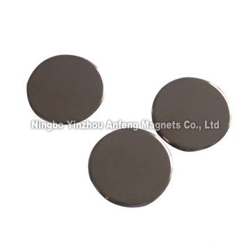 N38 magnetic disc 15*2mm
