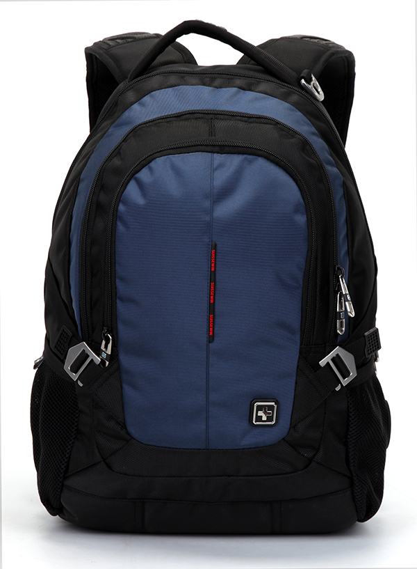 Lightweight laptop backpack