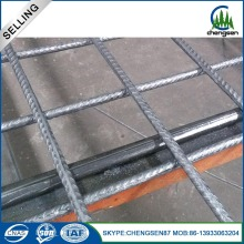 Construction Reinforcing Wire Pleated Screen Mesh