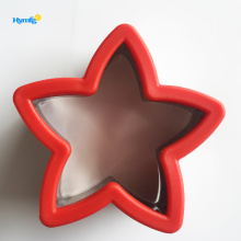 Stainless Steel Star Shaped Sandwich Cutter
