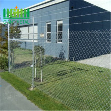 6x12 chain link fence panels