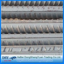 Customized for Round Reinforcing Bar Grade 460 Reinforced Deformed Steel Bar export to Uruguay Importers