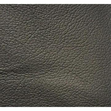 Cattle pattern PVC leather for luggage
