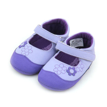 Little Baby Footwear Baby PU Leather Shoes