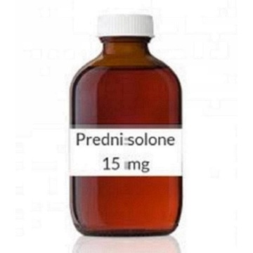 prednisone 7 day taper