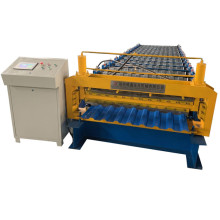 roof tile making machinec channel machine