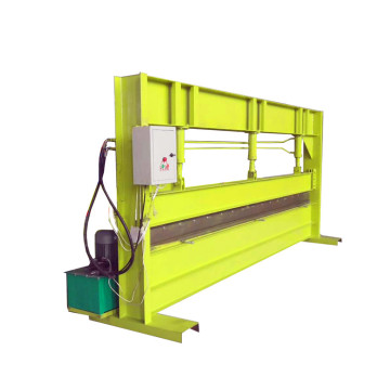 Roofing profile bending roll forming machinery
