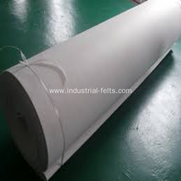 6mm Needle Puched Felts For Sanfor Machine