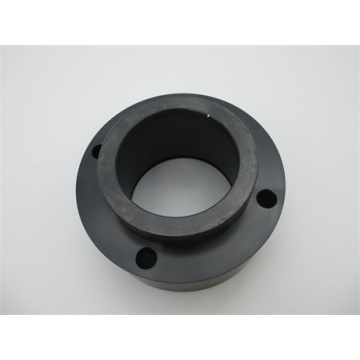 SS400 Tool Steel Machined Parts with Black Oxide