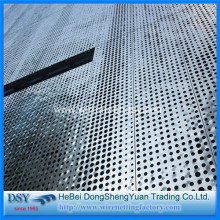 Best Aluminium Plate Perforated Metal Mesh