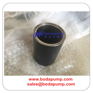 Good User Reputation for Dredge Gravel Slurry Pump Ceramic Shaft Sleeve for Slurry Pump export to French Polynesia Suppliers