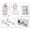 Night Vision Wireless Digital Video Baby Monitor
