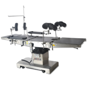 Multi-purpose Electrical Portable Medical Operation Table