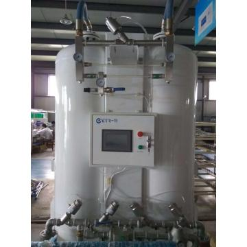 Oxygen making and filling equipment With On-Site/App