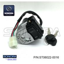 Top for Baotian Scooter Lock Set HONDA PCX Lock Set (P/N:ST06022-0016) Top Quality supply to Germany Supplier
