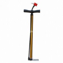 Colorful Handle Pump Tire Air Pump