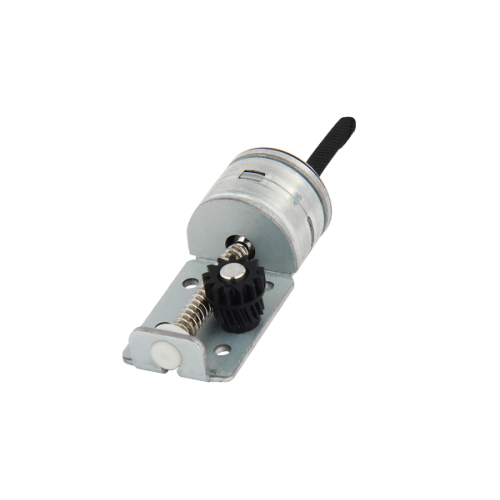 15BY25-349 Permanent Magnet Stepper Motor - MAINTEX