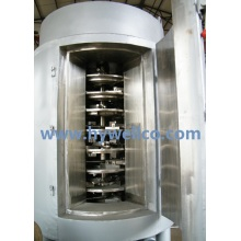 PLG series Chemical Powder Continuous Plate Drier