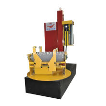 Wholesale Dealers of for Reel Wrapping Machine Small Wheel wrapping machine supply to Pakistan Factory