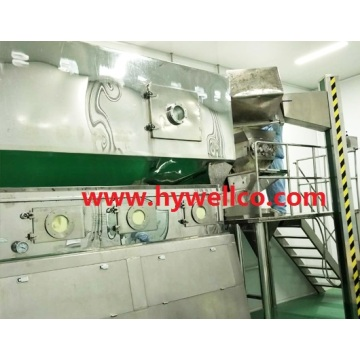 New Design Mannitol Drying Machine