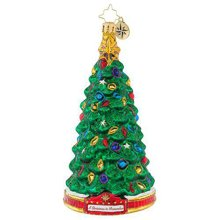 OEM/ODM for Christmas Ball Ornaments Bulk Christmas Tree Shaped Blown Customized Glass Ornaments export to Bangladesh Factory