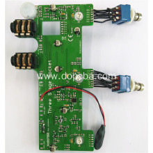 Quick Turn Prototype PCB Assembly Service