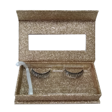 Custom 3D Lashes Magnetic Gfit Box
