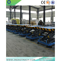 4.5t Cargo Lifting Platform Stationary Scissor Lift Table