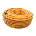 Flexible plastic agriculture high pressure hose