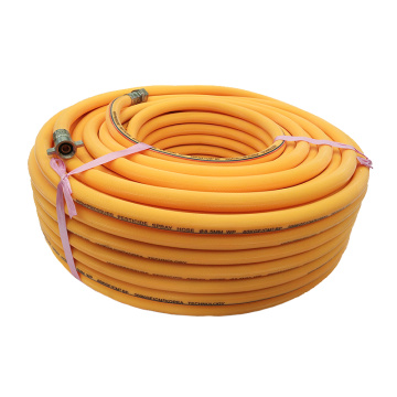 Korea Technical PVC 8.5mm High Pressure Spray Hose