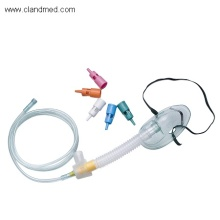 Medical Soft Adjustable Venturi Mask CE Approved