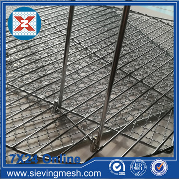 BBQ Mesh with Handle