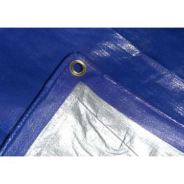 high quality pe tarpaulin factory