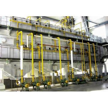 400t/d Low Temperature Soybean Meal Production Line