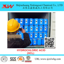 Gold Flotation Uses of Hydrochloric Acid