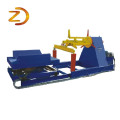 automatic material auto decoiler