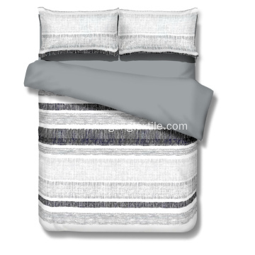 Bedding Sets Soft Hand Feeling High Fastness Textile