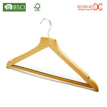EISHO Crew Cut Wood Hanger