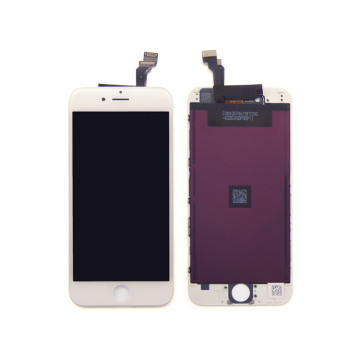 iPhone 6 LCD Digitizer Bontša Tlhahlobo ea Touch Screen