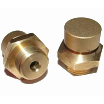 Custom Precision Machining Turned Parts