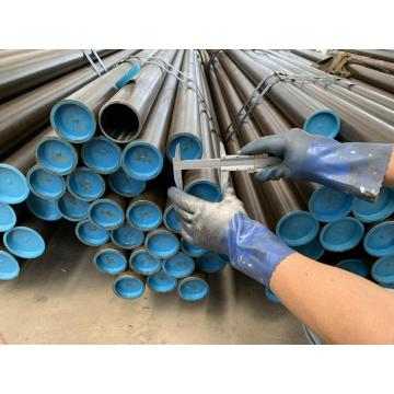 hot rolled seamless steel tube