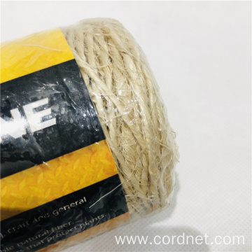 Free Samples Sisal Twine Garden Agricultural Twine