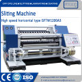 Jumbo slitting Rewinder for all kinds of film