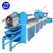 GIL 60 Hot Forming Elbow Machine