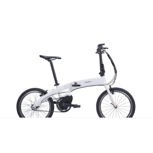 20 Inch 250W 36V 9AH Folding Electric Bike